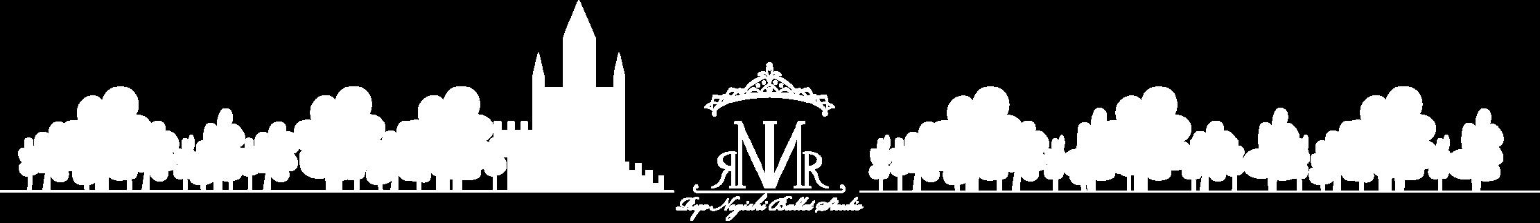 フッター用お城イラスト白_sp